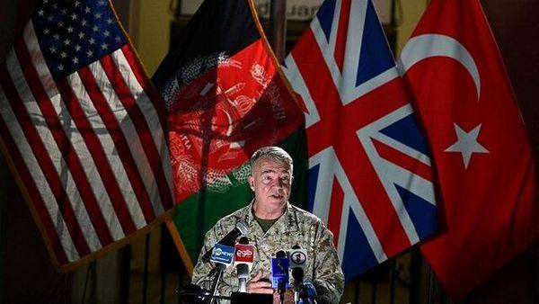 آمریکا، طالبان را تهدید کرد