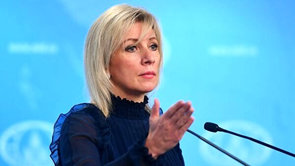 روسیه: رویکرد غرب درباره ناوالنی علیه مسکو کارگردانی شده است