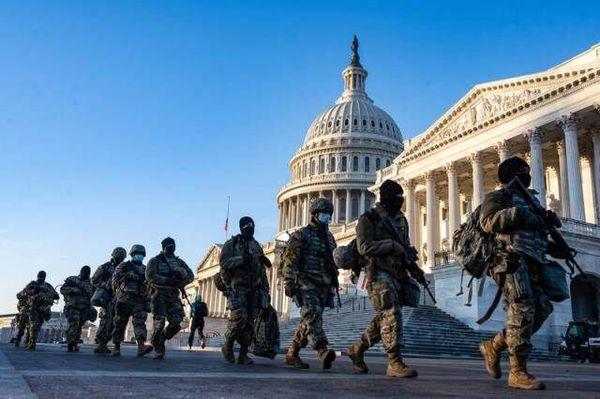 تهدیدات امنیتی در آمریکا/ ترامپ تنها شد