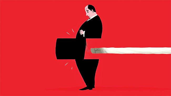 چرا شرکتهاهمچنان به مدیران میانی نیاز دارند؟