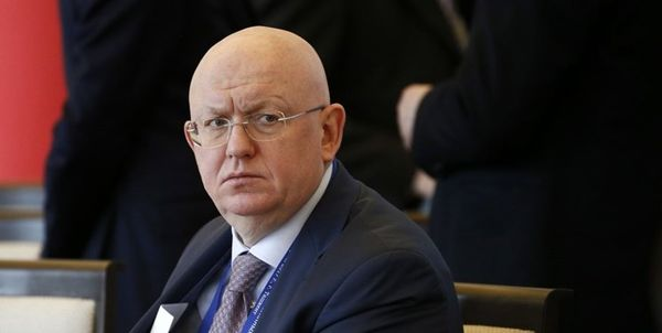نشست شورای امنیت| روسیه: هدف آمریکا تغییر نظام ایران است