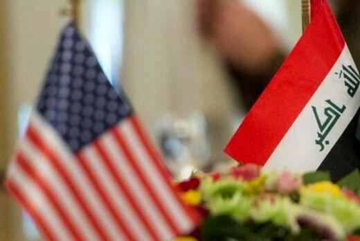 آمریکا در عراق رنگ عوض کرد