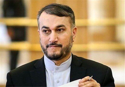 امیر عبداللهیان: کیفرخواست پرونده ترور شهید سلیمانی آماده است