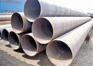 گامی برای نزدیکی  صنعت نفت و فولاد کشور
