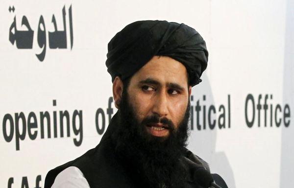 طالبان: ایران به مسائل داخلی کشور ما کاری نداشته باشد
