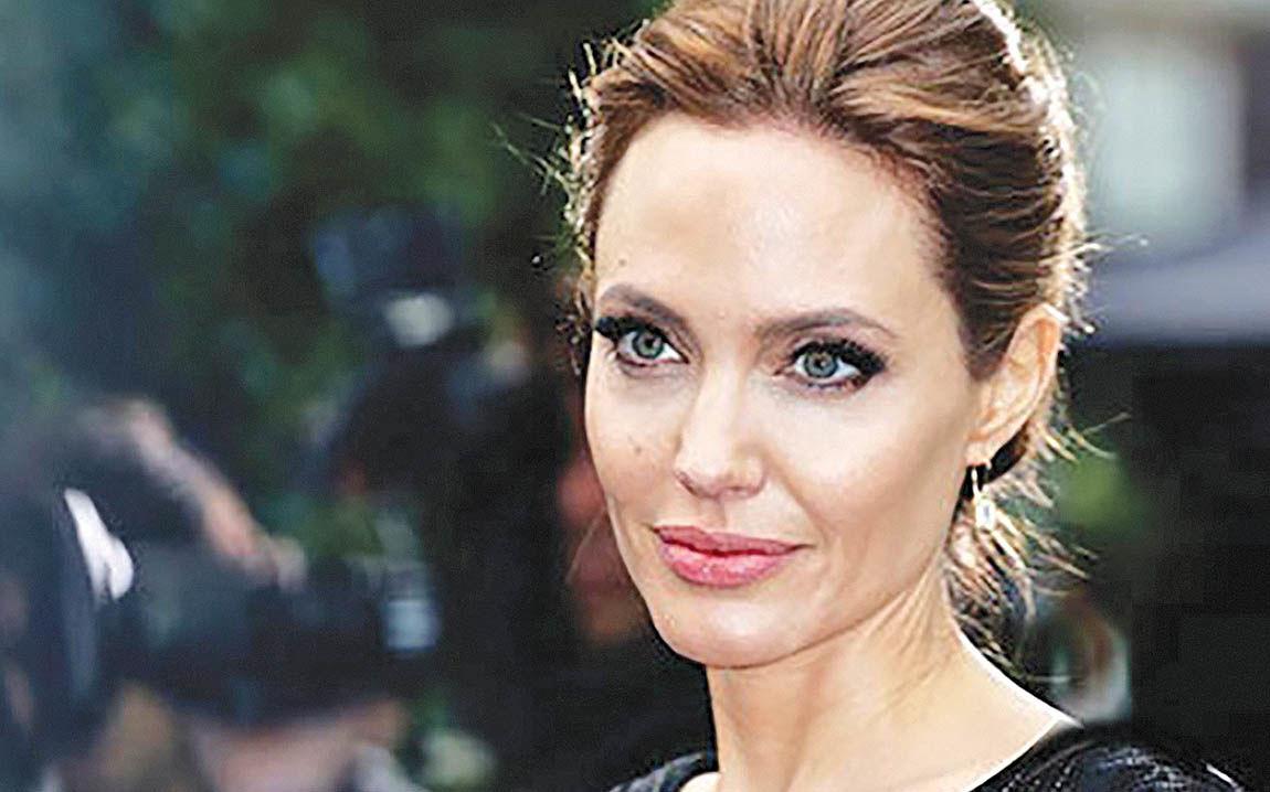 بازگشت «آنجلینا جولی» به دنیای بازیگری
