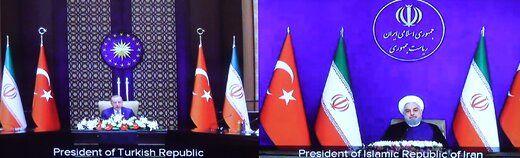 توئیت سفیر ایران از نتایج مهم نشست شورای عالی همکاری ایران و ترکیه
