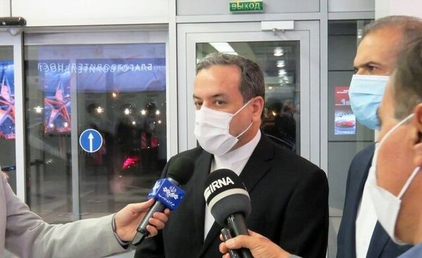 روایت عراقچی از دیدار اخیرش با وزیر خارجه کویت