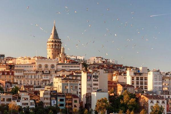 لوکیشنهای سریالهای ترکی که حسابی معروف شدند