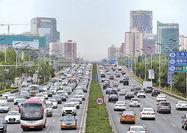 فروش خودرو  در چین  کاهش یافت