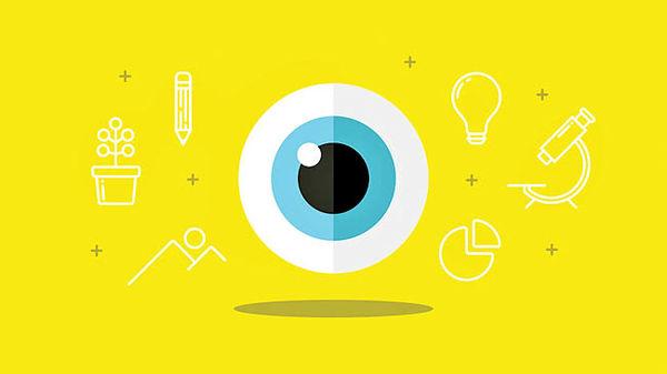کاربرد ارتباط بصری در مدیریت تغییر
