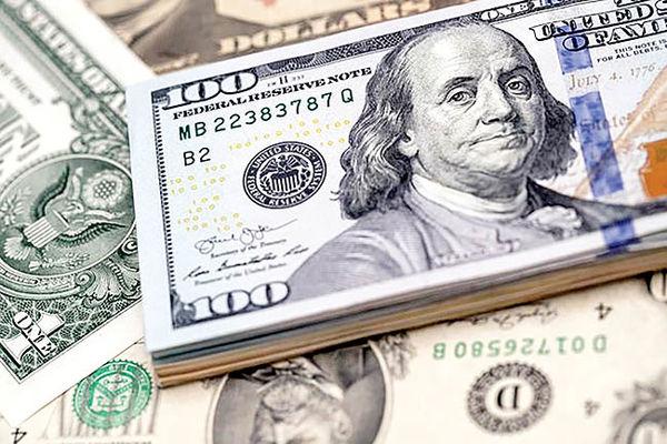 متانت دلار در کانال شکنی
