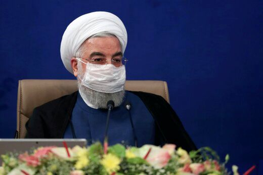 روحانی: ۱+۴ تحت تاثیر آمریکا قرار نگیرد /تسلیم زور نمیشویم/ دولت فعلی آمریکا در توهمات است
