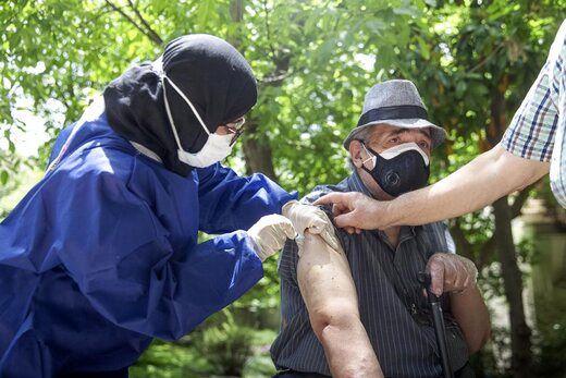 اعلام نام بیمارستانهای تزریق واکسن کرونا در تهران