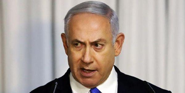 بهانه تازه نتانیاهو برای متهم کردن ایران