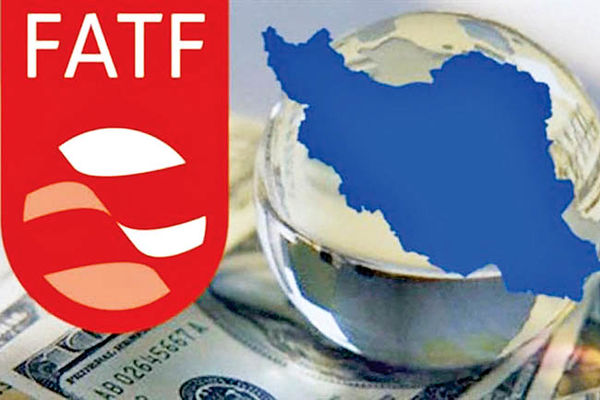 آخرین اخبار از FATF