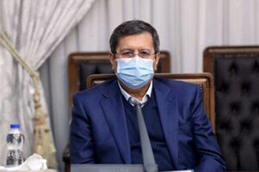 پیام همتی به کاندیداهای ردصلاحیت شده /نقطه ضعفی ندارم/ سانسور را دوست ندارم /سعید جلیلی: رییس جمهور نباید با هیچ کسی تعارف داشته باشد