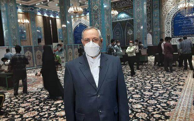 ستاد انتخاباتی ابراهیم رئیسی معترض شد