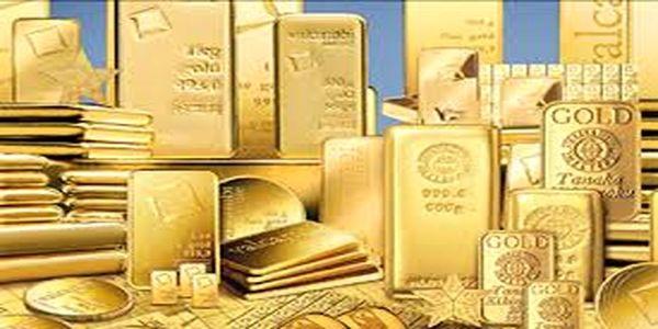 طلا برای سطح جدید تلاش می کند