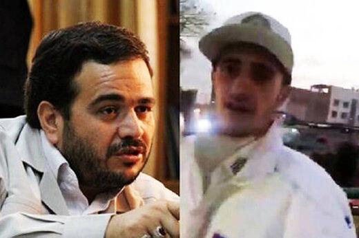 ماجرای عنابستانی و سرباز به روایت یک نماینده مجلس