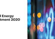 چشمانداز انرژی کرونازده در 2020