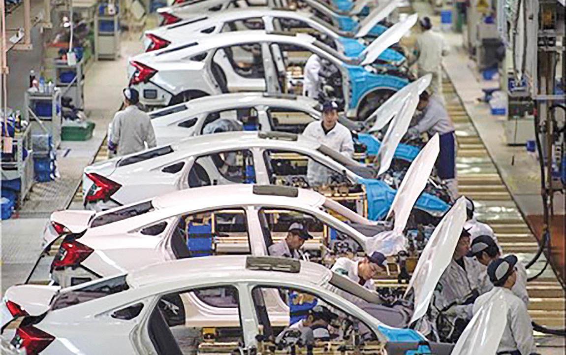 خودروسازان قربانی اصلی برگزیت