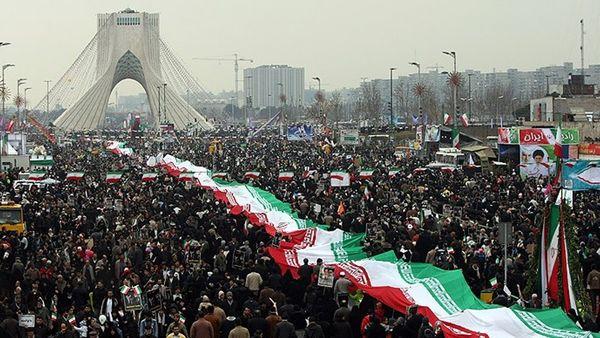 راهپیمایی مردمی ۲۲ بهمن در تهران برگزار نمیشود