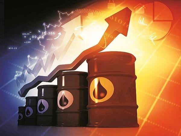 توفند، قیمت نفت را افزایش داد