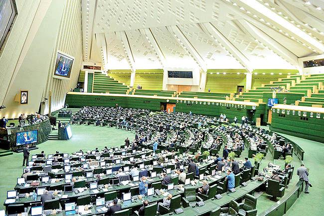 کالبدشکافی پارلمانی نوسان سهام