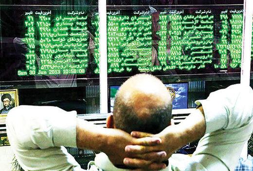 روز آرام بورس/ شاخص ۵۷۰۰ واحد رشد کرد