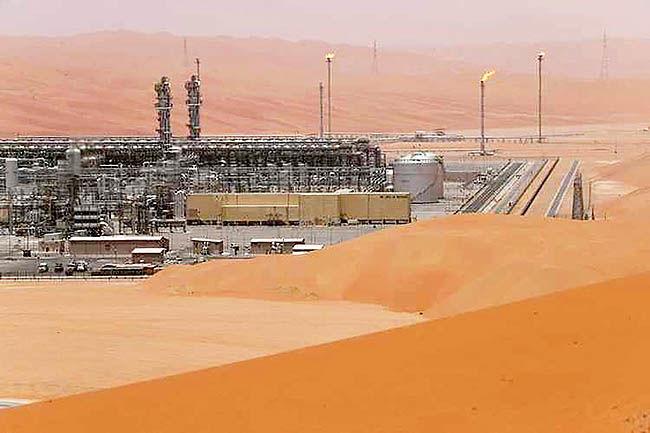 پیام پروژه ۱۱۰ میلیاردی سعودیها