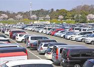 افت فروش خودرو در فرانسه