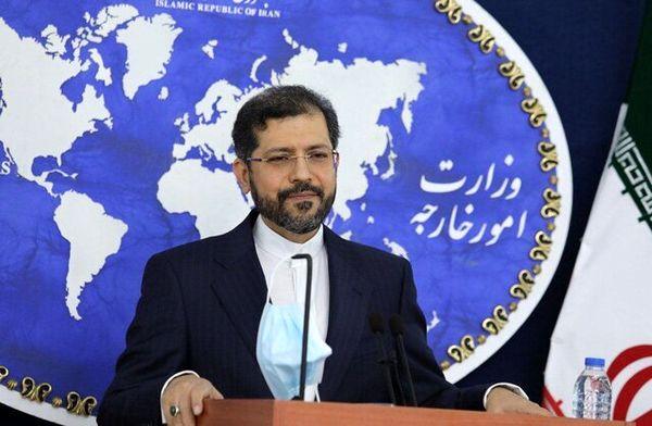 توضیحات خطیبزاده درباره چرایی رد پیشنهاد «بورل» از سوی ایران در زمان کنونی