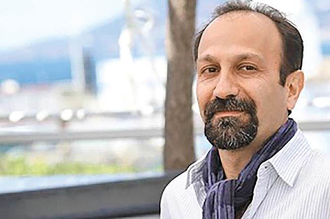 ساخت «قهرمان» اصغر فرهادی در شیراز