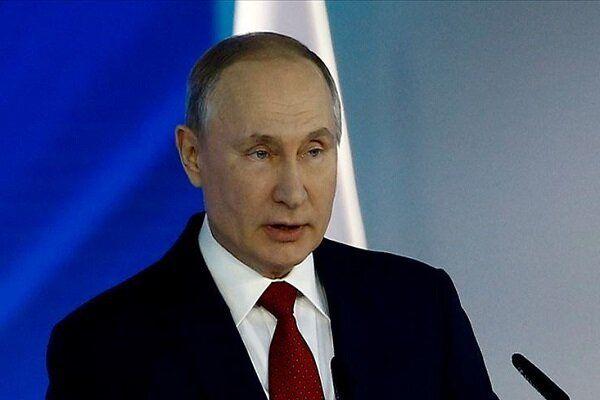 پوتین: خروج آمریکا از پیمان موشکهای هستهای اشتباهی بزرگ بود
