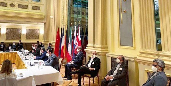 خبر مذاکره کننده اروپایی از شدت گرفتن مذاکرات در وین