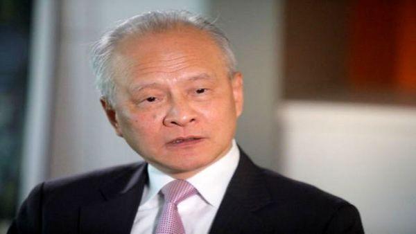 پکن: چین و آمریکا باید با حسن نیت با یکدیگر همکاری کنند