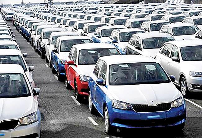 ضربه کرونا بر فروش خودرو در اندونزی