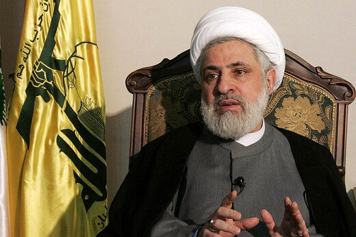 حزبالله برای رژیم صهیونیستی خط و نشان کشید