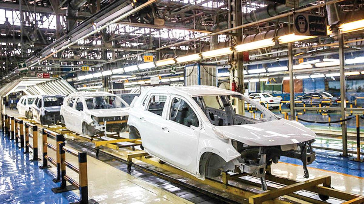 پاسخ تناقض بزرگ در بازار خودرو
