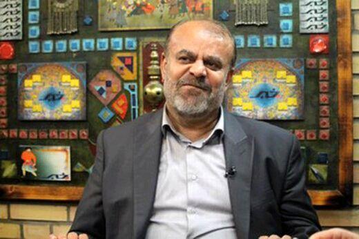 مجوز رهبری را برای بازگشت ایرانیان خارج از کشور می گیرم