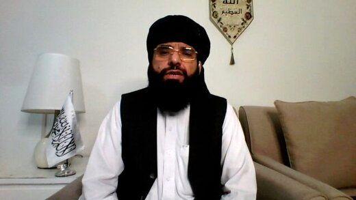طالبان: تشکیل دولت دائم ماه ها طول می کشد