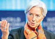 لاگارد: ابرهای سیاه بر سر اقتصاد جهانی تیرهتر شدهاند