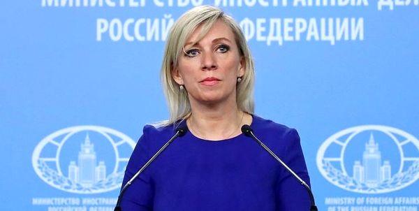 مسکو: بازگشت آمریکا به برجام باید بدون شرط باشد