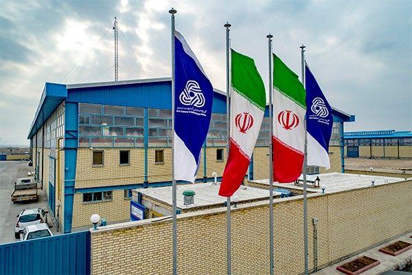 آریا سهند تبریز به یکی از برندهای مطرح صنعت فولاد تبدیل می شود