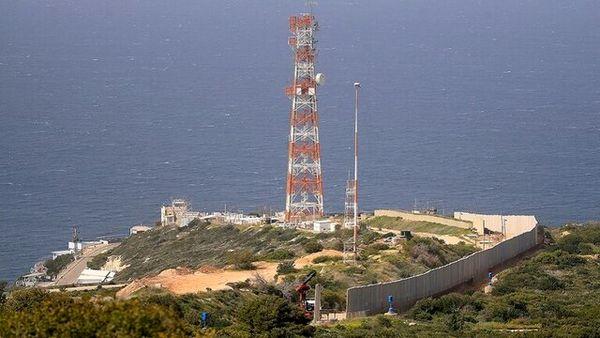 اتهام رژیم صهیونیستی به لبنان به دلیل تغییر موضع درمورد ترسیم مرزهای دریایی