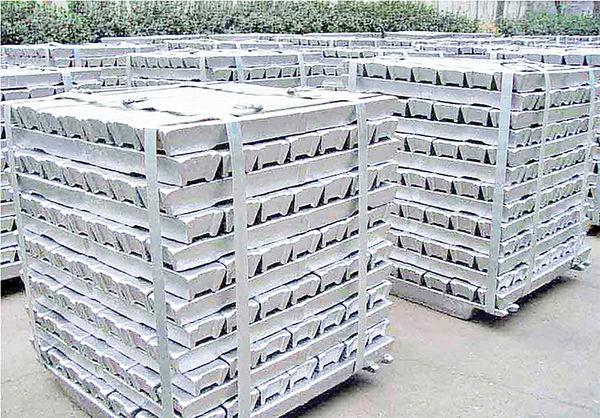 پیشبینی افزایش تقاضای جهانی  آلومینیوم