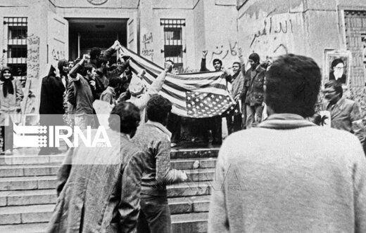 رهبر انقلاب و آیتالله هاشمی رفسنجانی در روز تصرف سفارت آمریکا کجا بودند؟