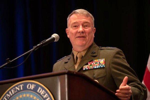 فرمانده سنتکام: ما به دنبال درگیری نیستیم