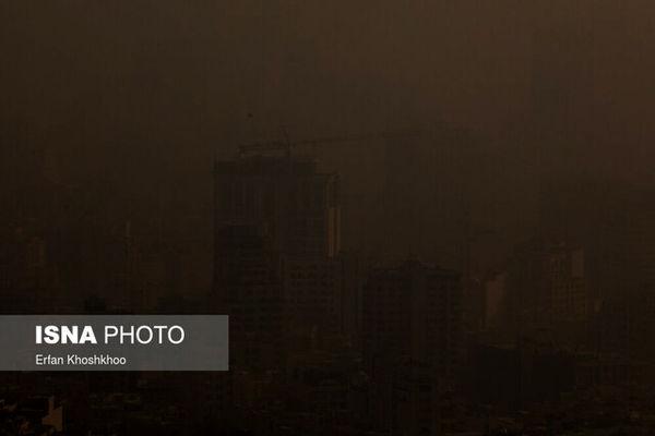 باز شدن پای پلیس به ماجرای آلودگی هوا